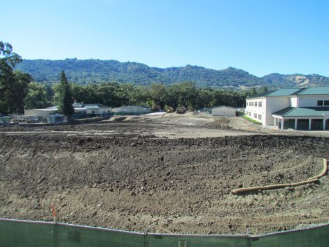 Demolition done, but when will construction start?