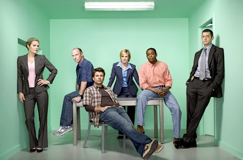 Psych T.V. Show Coming to a Close