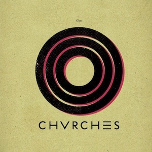 Chvrches produce a new sound worth listening to.