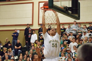 Freedom Stuns 2nd Seeded San Ramon Valley