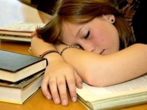 Sleep Debt and Drowsiness