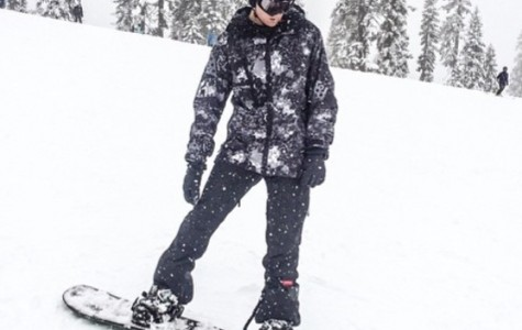 Snowboarding runs in the family, but for how long?