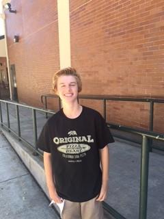 Wyatt Donaldson, 14