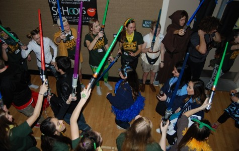 SRVHS hosts leadership conference