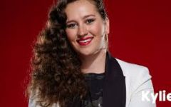 SRV grad competes on 'The Voice'